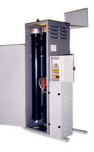 Helinos UV freshwater sterilzer