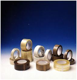 Pakketape, PVC, PP, brun og klar, flere dimmensjoner