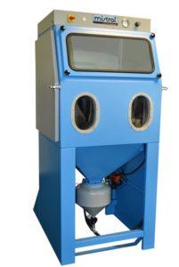 Mistral blåsekabinett MP-02