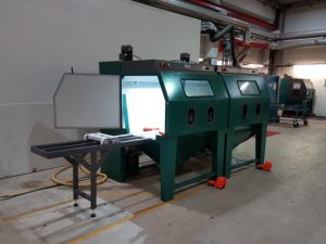 Normfinish Dobbel-DP 14