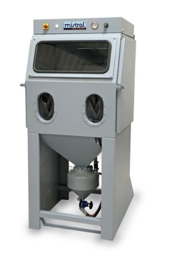 Mistral MP02 Direktetrykk